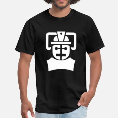 Cyberman Cyberman logo - Men's T-Shirt