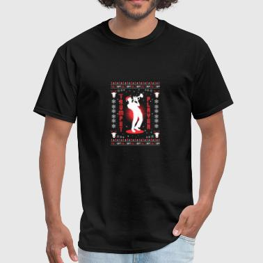 TRUMPET PLAYER - Men's T-Shirt