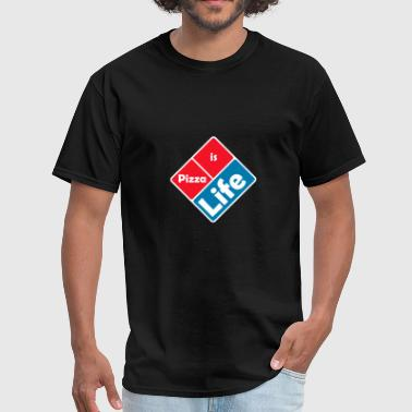 domino life - Men's T-Shirt
