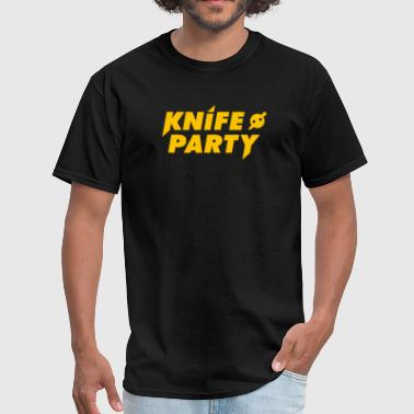Knife Party Electro House - Men's T-Shirt