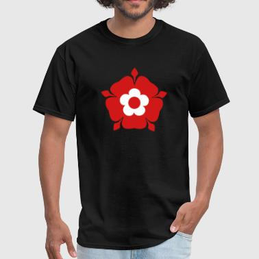 Tudor Rose - Men's T-Shirt
