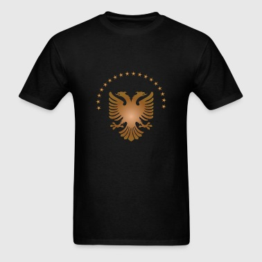 Albania Luxury - Men's T-Shirt