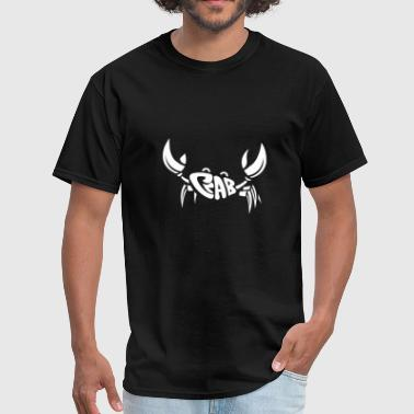 Crab - Men's T-Shirt