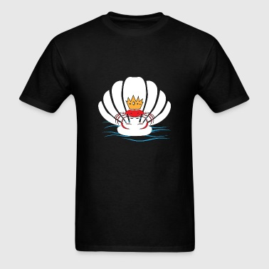 King Crab - Men's T-Shirt