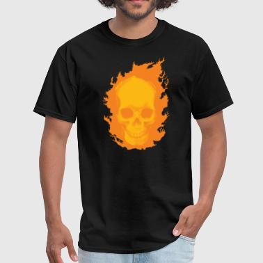 Ghost Rider - Men's T-Shirt