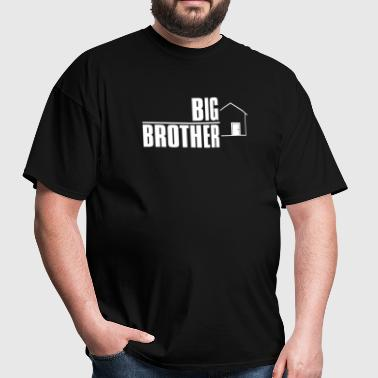 Big Brother Reality Tv Show - Men's T-Shirt