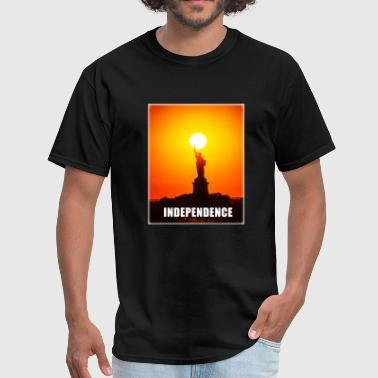 Independence - Men's T-Shirt
