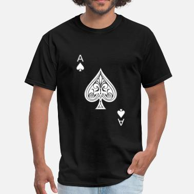 Ace Of Spades Ace of Spades - Men's T-Shirt