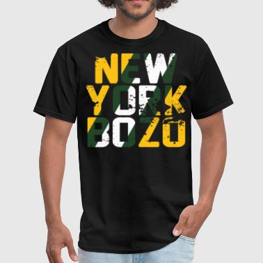 Audible New York Bozo - Men's T-Shirt