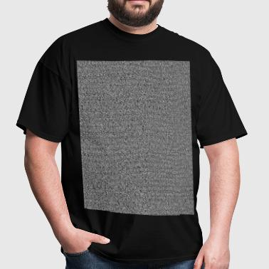 Bee Movie script body text for Dark T-Shirt - Men's T-Shirt