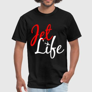 Jet Life Taylor Gang - Men's T-Shirt