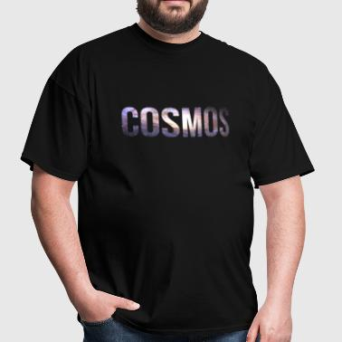 COSMOS - Men's T-Shirt