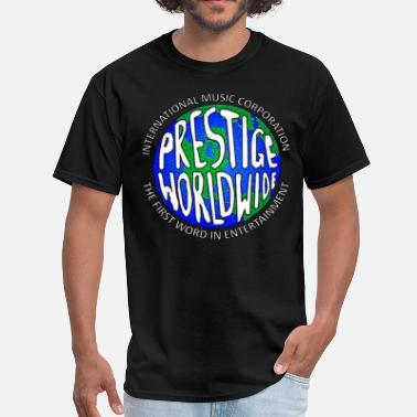 f522e1c61 Step Brothers Step Brothers Prestige Worldwide - Men's T-Shirt