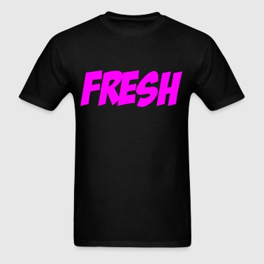 Fresh Pauly D Jersey Shore Design - Men's T-Shirt