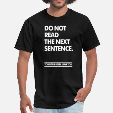 09f5070e8 Glow-in-the-dark Funny Little Rebel (dark) - Men&#. Men's T-Shirt