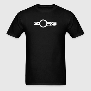 Zorg Industries Fifth Element - Men's T-Shirt