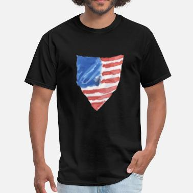 Pennant Pennant 4th July - Men's T-Shirt