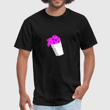 lean - Men's T-Shirt