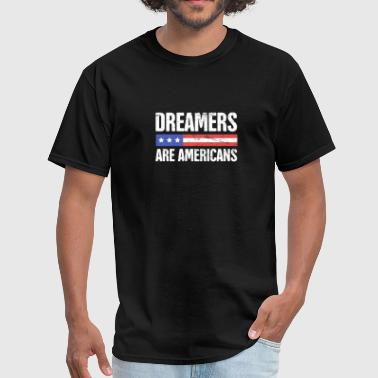 DACA - Pro Immigration, Immigrants, & Dreamers - Men's T-Shirt