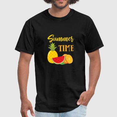 Summer Time - Men's T-Shirt