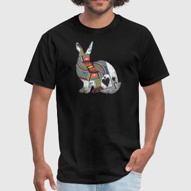 Jack Rabbit Jack Rabbit - Men's T-Shirt