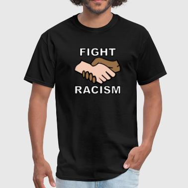 End-racism Fight Racism - Men's T-Shirt