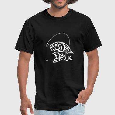 Carp Fishing - Men's T-Shirt