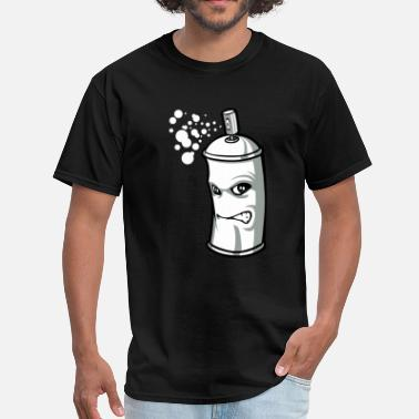 Sprays The spray - Men's T-Shirt