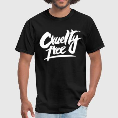 Fuck Sex Sports Wear CRUELTY FREE new all sizes colours vegetarian prot - Men's T-Shirt
