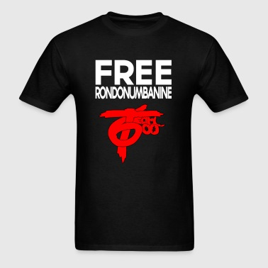 Free RondoNumbaNine Team - Men's T-Shirt