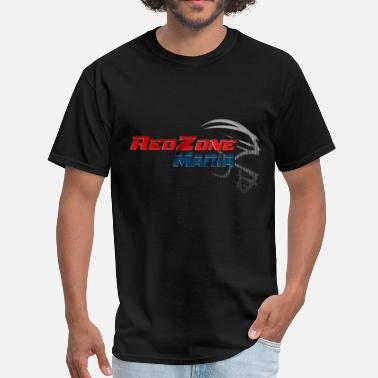 Red Zone Red Zone Mania - Men's T-Shirt