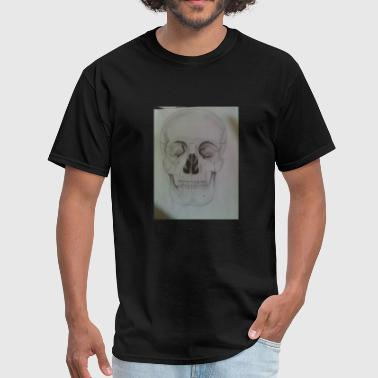 The cranium - Men's T-Shirt