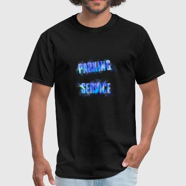 Park Service Parking Service - Men's T-Shirt