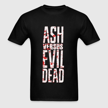 Ash vs evil dead - Men's T-Shirt