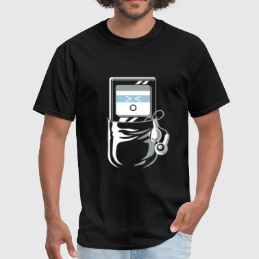 MP3 - Men's T-Shirt
