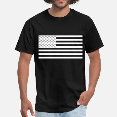 Bicycle Flag bicycle flag (small) - Men's T-Shirt