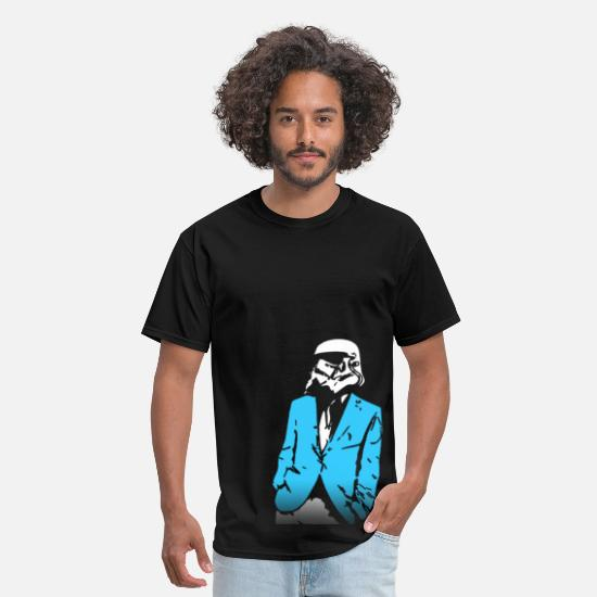 Stormtrooper T-Shirts - Storm Trooper Party - Men's T-Shirt black