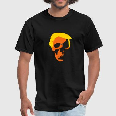 Trump Skull Trump Skull Vector - Men's T-Shirt