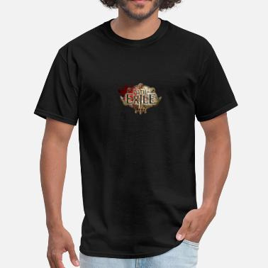 Path Path of Exile - Men's T-Shirt