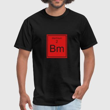 Bms Atomic BM - Men's T-Shirt