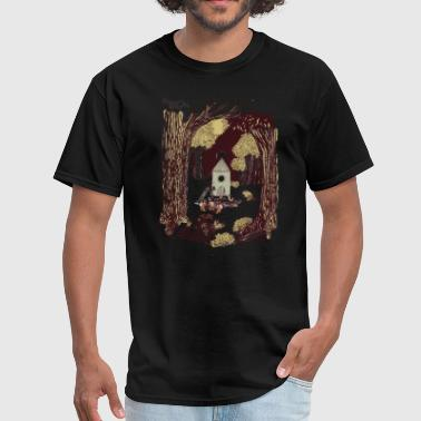 In the Clearing - Men's T-Shirt