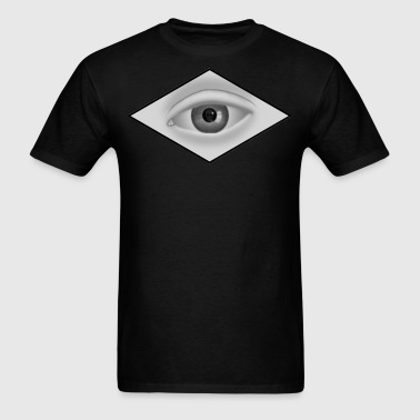 EYE SEE DEATH - Men's T-Shirt