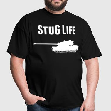 StuG Life - Men's T-Shirt