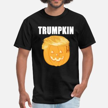 Donald Trumpkin Trumpkin - Men's T-Shirt