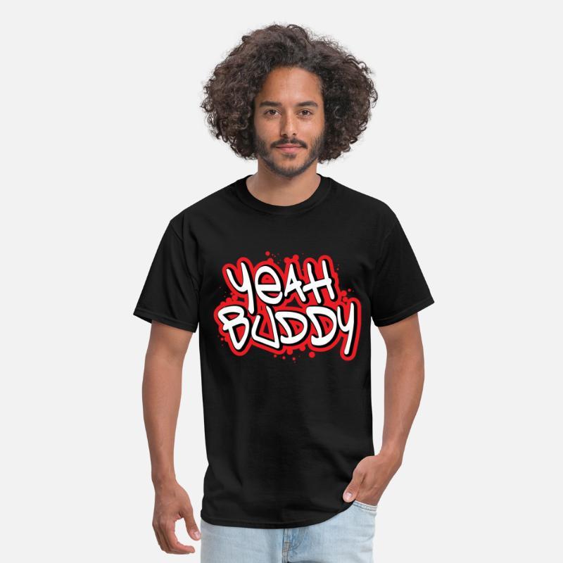 how to say yeah buddy in italian