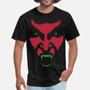 Snappy Monster vampire - Men's T-Shirt