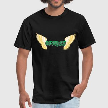 Upryseyouth.org - Men's T-Shirt