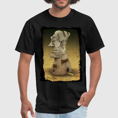 The Totem Building - Men's T-Shirt