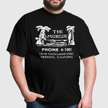 The Morgue - Men's T-Shirt