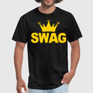 Swag of Crown - Men's T-Shirt